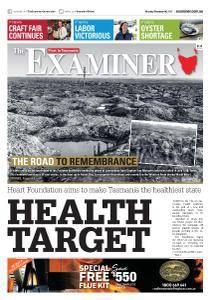 The Examiner - November 6, 2017
