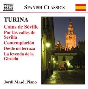 Joaquin Turina - Piano Music, Vol. 9 (Maso) - Rincones sevillanos, Por las calles de Sevilla, Contemplacion