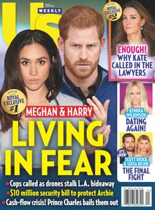 Us Weekly - June 15, 2020