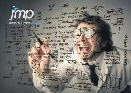 SAS JMP Statistical Discovery 13.2