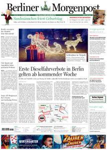 Berliner Morgenpost – 22. November 2019