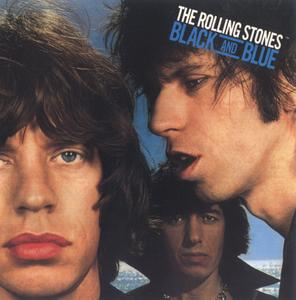 The Rolling Stones - Black And Blue (1976) [3 Releases]