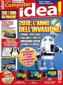 Il Mio Computer Idea! N.142 - 11 Gennaio 2018