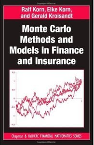 Monte Carlo Methods and Models in Finance and Insurance (repost)