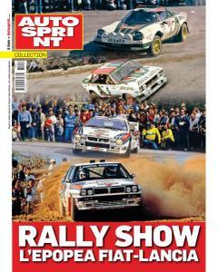 Auto Sprint Speciale - Rally Show L'Epopea Fiat-Lancia - 2 Ottobre 2018