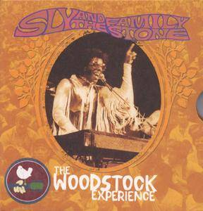 Sly & The Family Stone - The Woodstock Experience (2009)