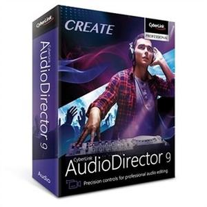 CyberLink AudioDirector Ultra 9.0.2514.0