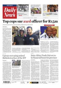 Daily News – 17 September 2021