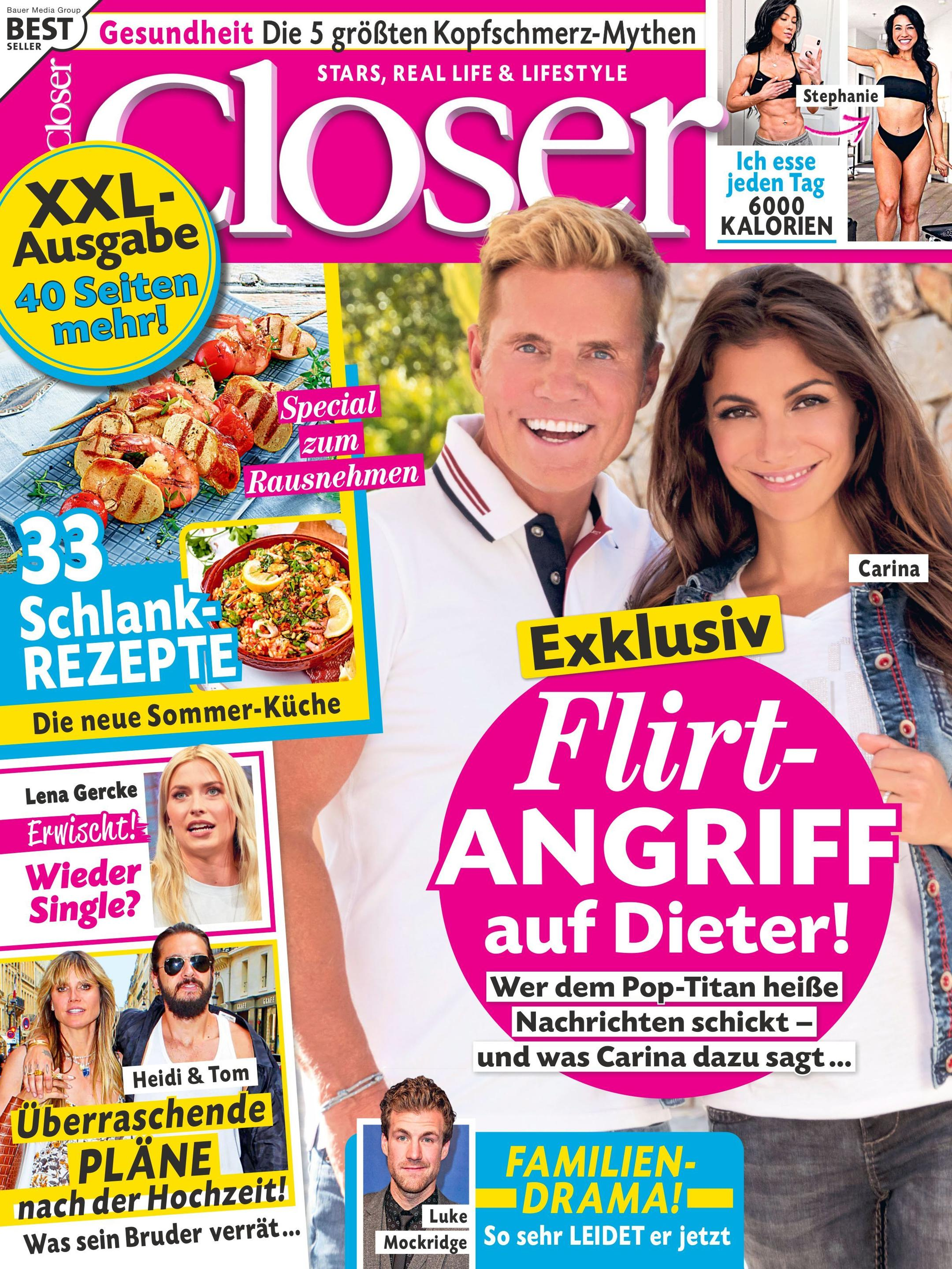 Closer Germany – 14. August 2019