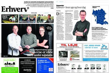 Erhverv+ Sydjyllland – 05. september 2019