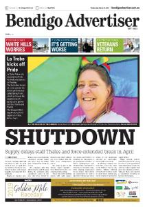 Bendigo Advertiser - March 27, 2019
