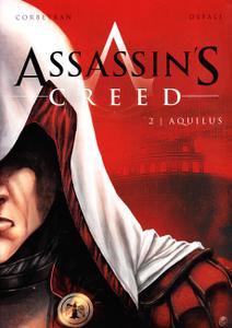 Assassin's Creed - 02 - Aquilus