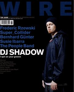 The Wire - June 2002 (Issue 220)