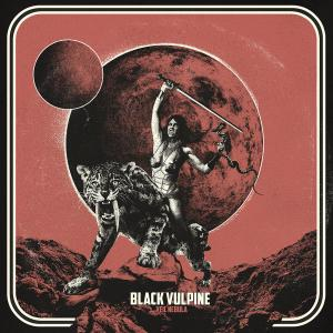 Black Vulpine - Veil Nebula (2019)