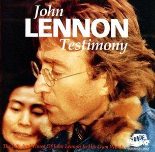 John Lennon - Testimony