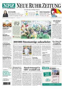 NRZ Neue Ruhr Zeitung Essen-Postausgabe - 13. Februar 2018