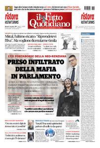 Il Fatto Quotidiano - 05 novembre 2019