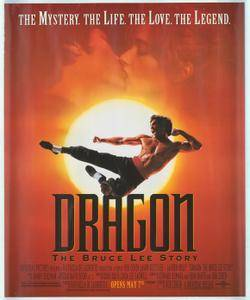 Dragon - The Bruce Lee Story (1993) Repost