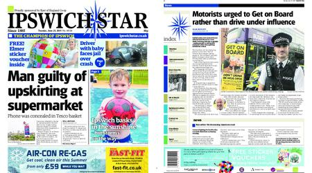 Ipswich Star – June 25, 2019