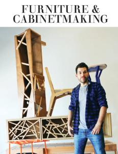 Furniture & Cabinetmaking - Issue 295 - October 2020