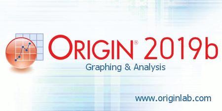 OriginLab OriginPro 2019b (x86/x64)