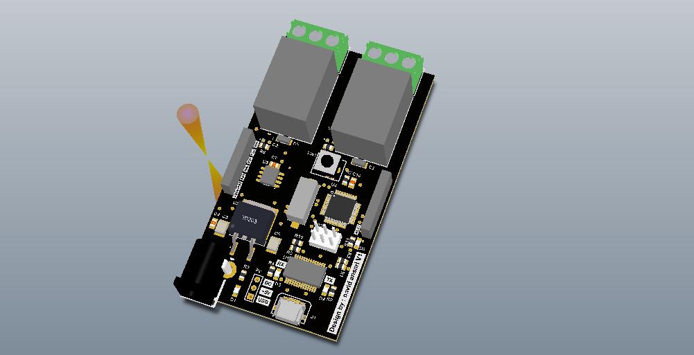 Electronics Circuit Design and PCB Design with Altium Circuitmaker + Designing a custom Arduino