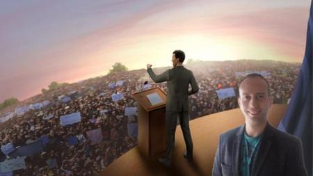 Politics Level 1: Rise to Power