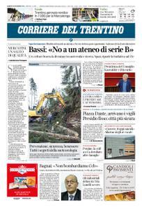 Corriere del Trentino – 16 novembre 2018