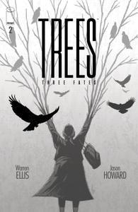 Trees-Three Fates 002 2019 Digital Zone