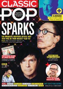 Classic Pop - July-August 2020