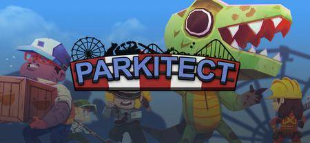 Parkitect (In dev)