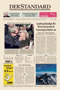 Der Standard – 19. Februar 2020