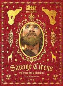 Savage Circus 002 (2020) (digital) (Son of Ultron-Empire