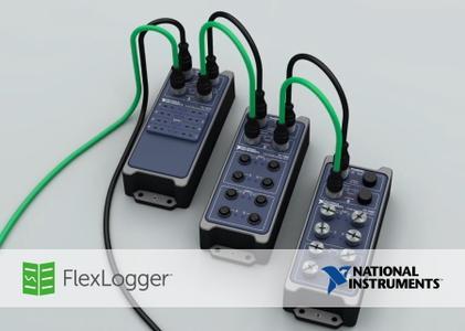 FlexLogger 2020 R3