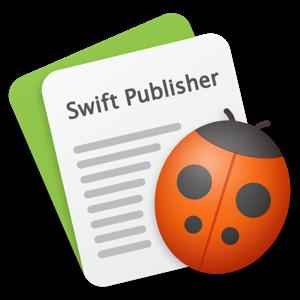 Swift Publisher 5.0.11 macOS