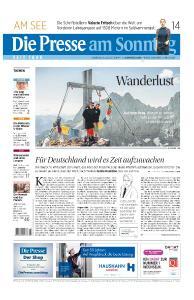 Die Presse - 18 August 2019