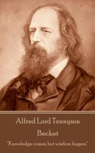 «Becket» by Alfred Lord Tennyson