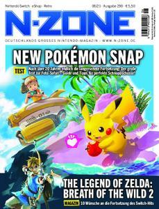 N-Zone – Juni 2021