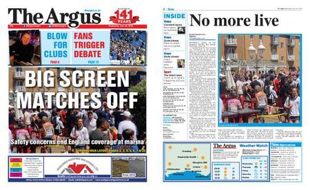 The Argus – June 16, 2021