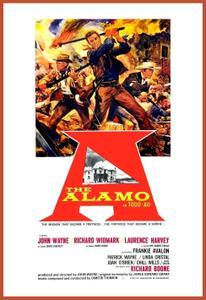 The Alamo (1960)
