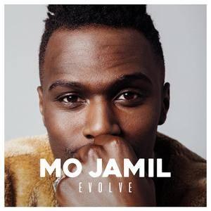 Mo Jamil - Evolve (2018)