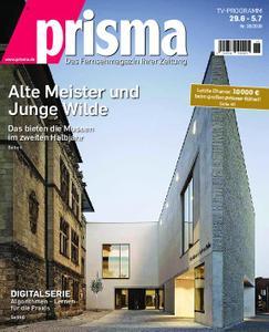 Prisma - 29. Juni 2019