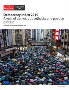 The Economist (Intelligence Unit) - Democracy Index 2019 (2020)