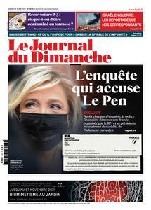 Le Journal du Dimanche - 16 mai 2021