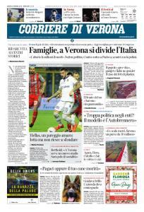 Corriere di Verona - 30 Marzo 2019