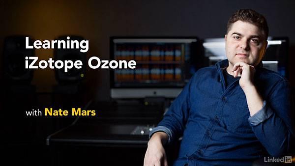 Lynda - Learning iZotope Ozone