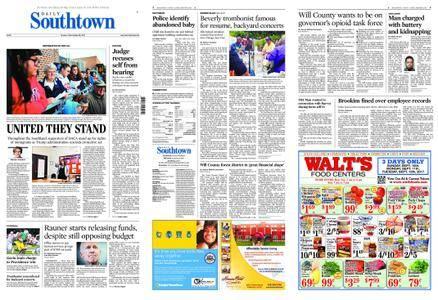 Daily Southtown – September 10, 2017