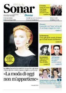 Corriere Adriatico Sport - 22 Aprile 2018
