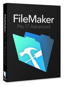 FileMaker Pro 17 Advanced 17.0.5.502 Multilingual