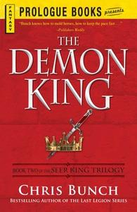 «The Demon King» by Chris Bunch